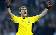 A Casillas le gusta este Sevilla