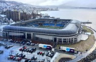Foto: Estas son las vistas desde el hotel de Sevilla FC en Molde