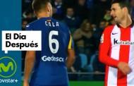 Cala da una pista del futuro Director Deportivo del Sevilla
