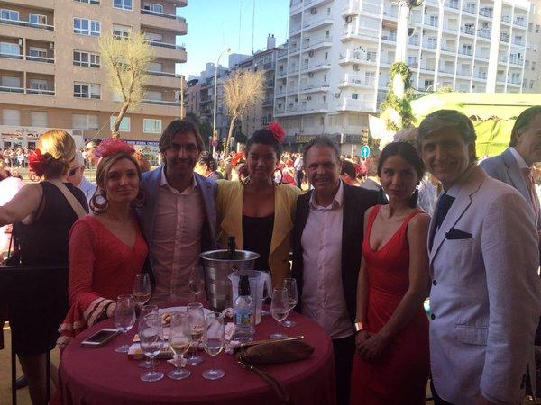 El Sevilla busca un 'Pablo Alfaro' para Machín