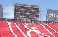 Foto: El marcador de Gol Norte se estrenará este domingo vía @Orgullo_Nervion