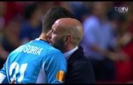El Sevilla FC ejercerá la opción por David Soria, pero el Getafe tiene la última palabra...