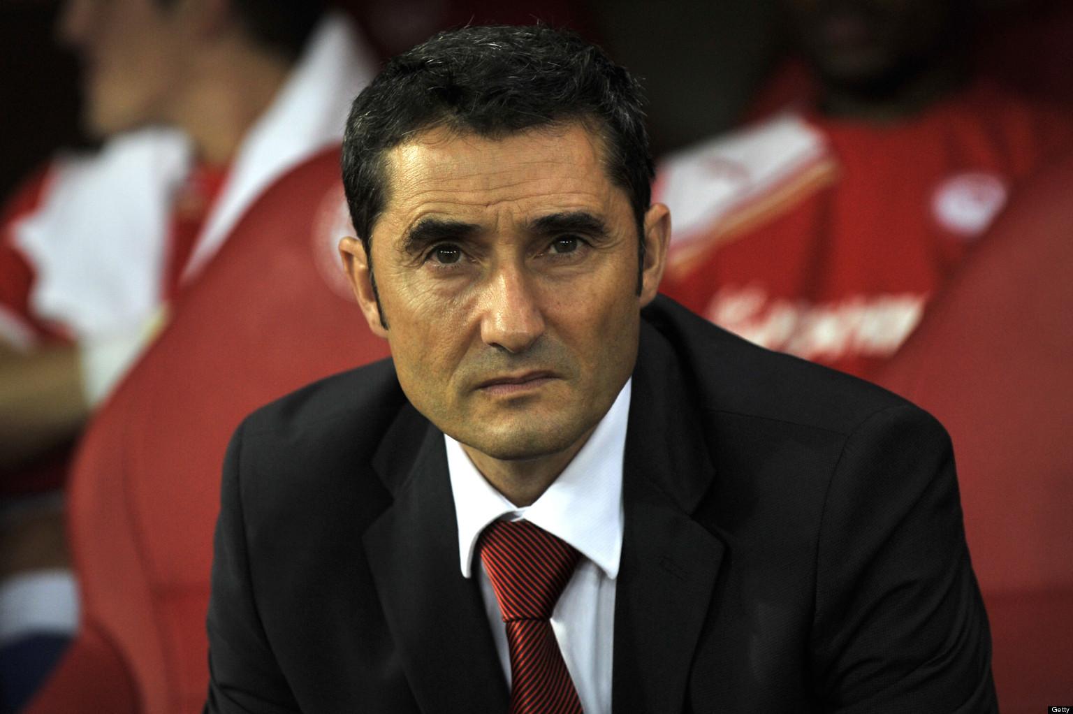 Barcelona y Valverde tienen una cláusula bilateral de renuncia hasta el 31 de mayo