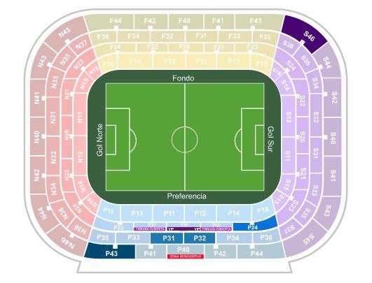 A la venta las entradas para la vuelta de Copa