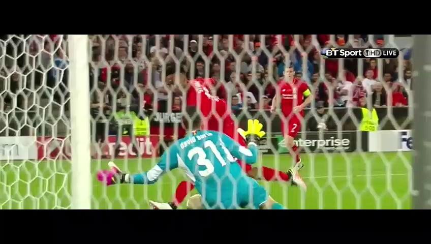 El Sevilla, contra el Liverpool y el efecto Coutinho