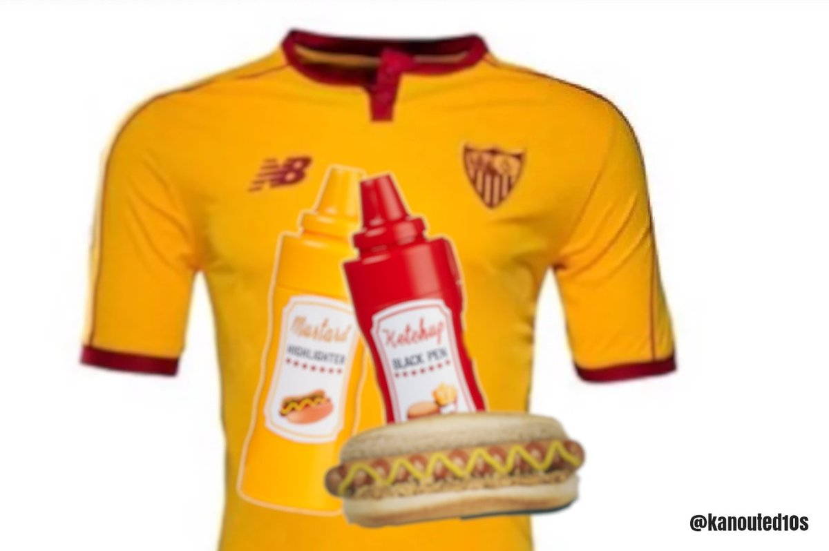 equipacion Sevilla FC precio