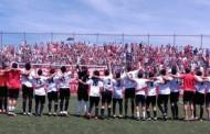 Los Biris promueven un homenaje al Sevilla Atlético ante el Cádiz
