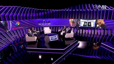 BeIN Sports emitirá los tres primeros amistosos del Sevilla FC