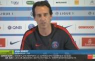 Vídeo: A Emery lo boicotean sus jugadores en el PSG