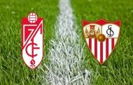 Ver en Directo Granada CF- Sevilla FC (21:00H)