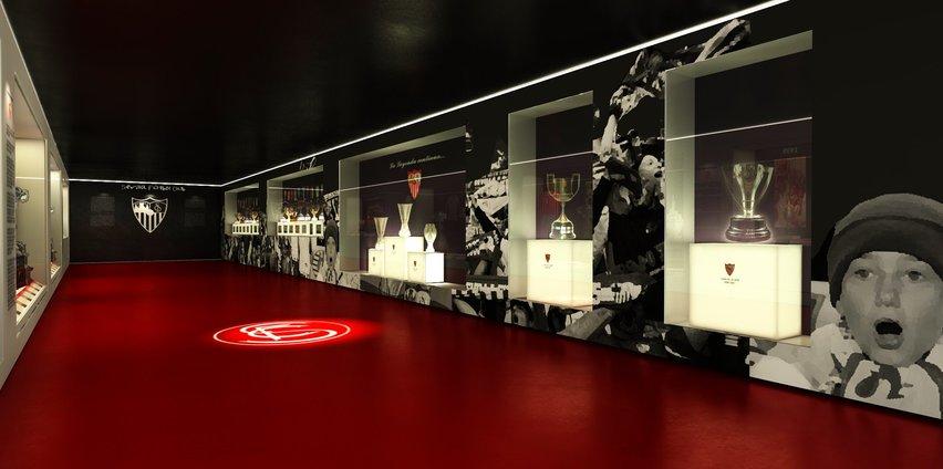 sala trofeos sevilla fc