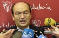 Castro confirma que Sampaoli estará contra Osasuna