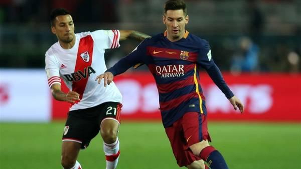 Acuerdo total con Vangioni, que espera poder viajar a Sevilla en los próximos días