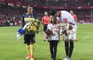 """Tévez: """"Le dije que no al Sevilla porque no estaba en óptimas condiciones"""""""