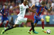El Barça contempla a NZonzi para sustituir a Paulinho