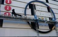 Las 'Fotos del Día' en la remodelación del Estadio, visto en ForoSevillaGrande