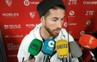 Sergio Ramos pide disculpas al sevillismo... a medias