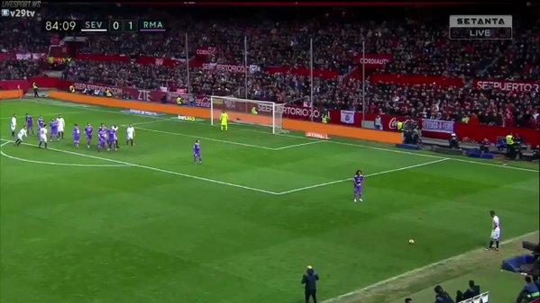 Vídeo: Los goles del Sevilla - Madrid narrados en Cope Sevilla