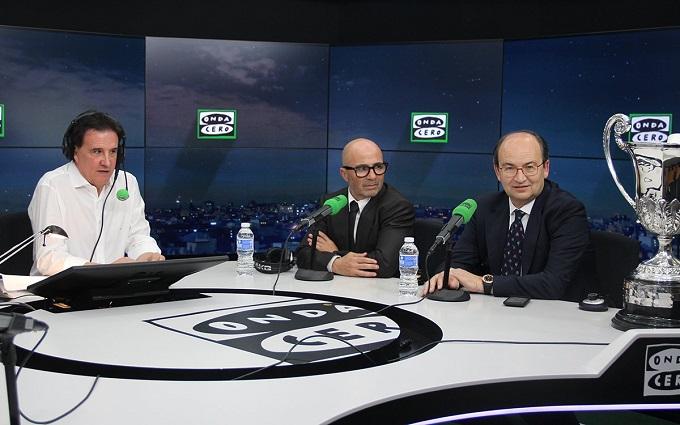 El acuerdo de paz entre Sampaoli y el Sevilla hasta el fin de temporada