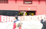Sigue la fijación de Antiviolencia con el Sevilla FC y el Depor