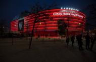 Acuerdo entre el Sevilla FC y Philips para la iluminación del estadio
