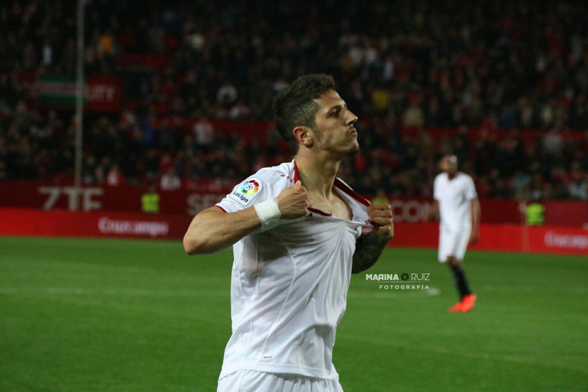 La respuesta del Inter: 'No aceptamos la oferta del Sevilla por Jovetic'