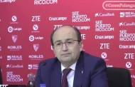 Castro niega la oferta del Barça por Lenglet y pide tiempo a Nzonzi