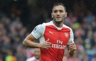El Arsenal, cerrado en banda en la cesión de Lucas Pérez