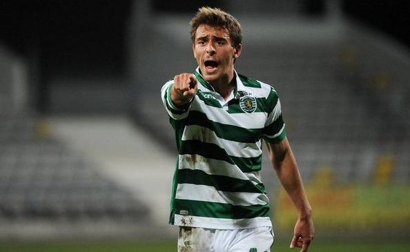 Tras los pasos de Chico Geraldes, joven perla del Sporting de Portugal