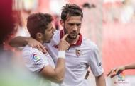 Franco Vázquez no descarta su salida del Sevilla