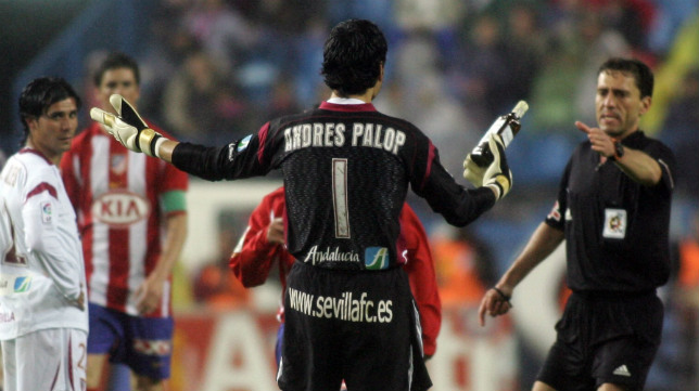 Última visita a un Vicente Calderón con muchas anécdotas