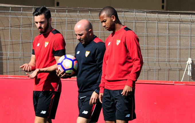 Los deberes del Sevilla FC en el parón