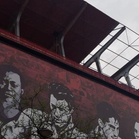 El Sevilla pretende techar todo el Sánchez Pizjuán