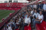 Monchi y las salidas del área técnica, 'una pérdida importante para el Sevilla'