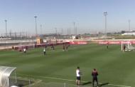 Continúa el 'pique' en las redes sociales entre Vitolo y David Soria (Incluye otro vídeo)
