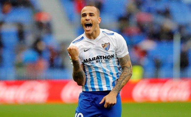 El Sevilla valora seriamente la opción de Sandro