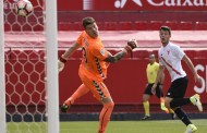 Vídeo: Resumen Sevilla AT 6-2 Valladolid