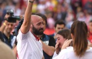 El Sevilla ya trabaja en el regreso de Monchi