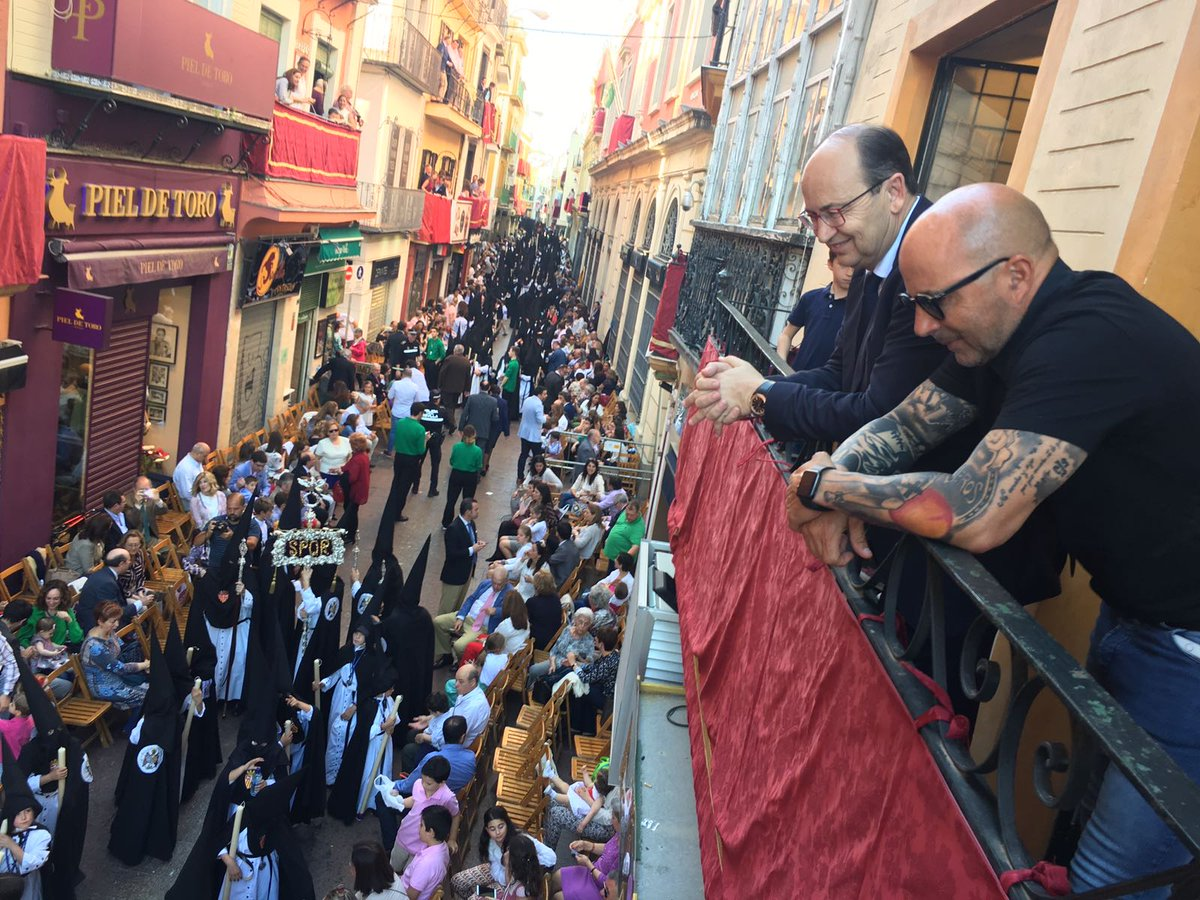 La AFA se ríe del Sevilla: Otro toro para Pepe Castro