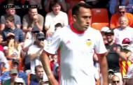 Vídeo: Resumen Valencia CF 0-0 Sevilla FC