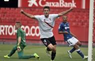 El Sevilla quiere una cláusula de recompra para dejar salir a Marc Gual