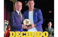 Portada DD - Vitolo decidido