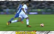 Vídeo-Fichaje: Goles de Luis Muriel, el delantero que quiere el Sevilla FC