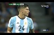 Vídeo: Primer Gol de Joaquin Correa con Argentina