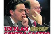 Portada DD - Un plan contra Castro