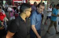 El Sevilla FC no contempla firmar un delantero