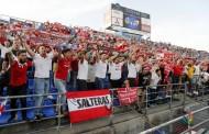 El Sevillismo agota las entradas para Getafe