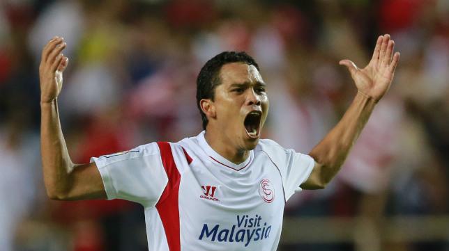 La oferta que el Sevilla prepara por Bacca