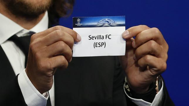 Los posibles rivales del Sevilla en los cuartos de final