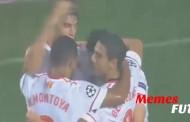 Vídeo: Resumen Basaksehir 1-2 Sevilla FC